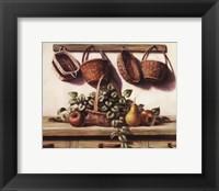 Framed Hanging Baskets