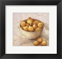 Framed Onions