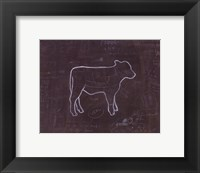 Framed Veal