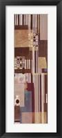 Mondo Dotz 4 Framed Print