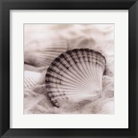 La Mer 3 Framed Print