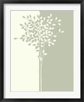 Arbor II Framed Print
