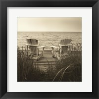 Framed Beach Chairs
