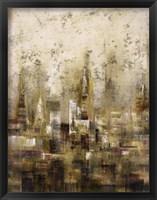 Framed City Phase