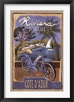 Framed Riviera - Grande