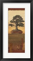 Bonsai I - Mini Framed Print