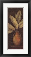 Memories Of Marrakech I - Mini Framed Print