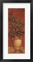 Tuscan Reverie I - Mini Framed Print