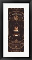 Chocolat - Mini Framed Print