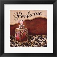 Framed Perfume
