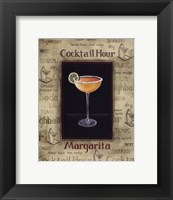Margarita - Mini Framed Print