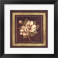 Framed Magnolia I - Mini