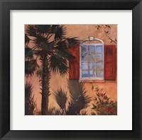 Villanova II - Mini Framed Print