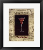 Manhattan - Special Framed Print