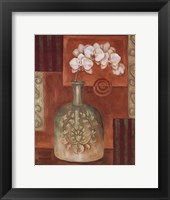 Orchid I - Mini Framed Print