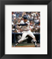 Framed Dale Murphy - 1985 Action