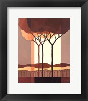 Framed Transformation Tree II