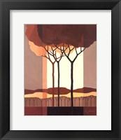 Framed Transformation Tree II
