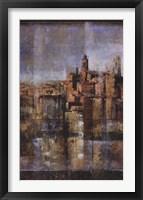 Framed Tempo Italiano II