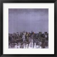 Framed City Trance I