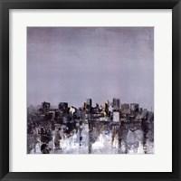 Framed City Trance II