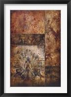 Intitolare I Framed Print