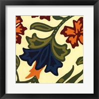 Framed Wallflower II