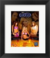 Framed 2007 - Divas Composite #426