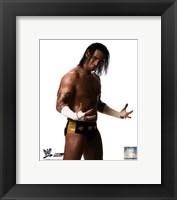 Framed CM Punk - #438