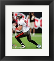 Framed Jeff Garcia - 2007 Action