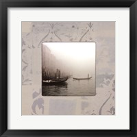 Romantica Framed Print