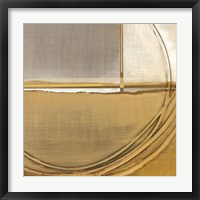 Framed Vibration Detail