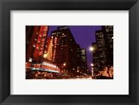 Framed Radio City NYC