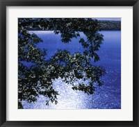 Framed Silver Light, 2006