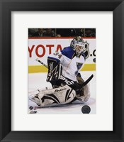 Framed Manny Legace - 2007 Away Action