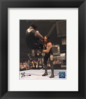 Framed Undertaker - (#445)