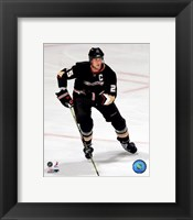 Framed Chris Pronger - 2007 Home Action