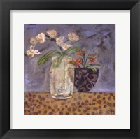 Orchid Fusion II Framed Print