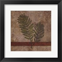 Nature Study 1 Framed Print