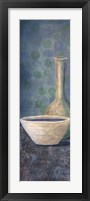Spa Day II Framed Print