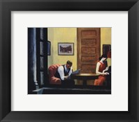 Framed Room in New York