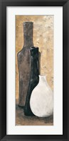 Framed Anthracite II