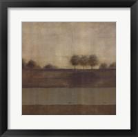 Framed Silent Journey I - CS