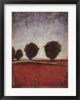High Country I - mini Framed Print