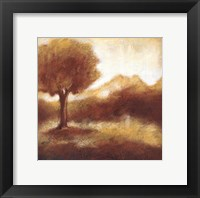 Timeless Light I Framed Print