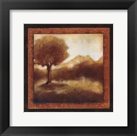 Timeless Light I - mini Framed Print