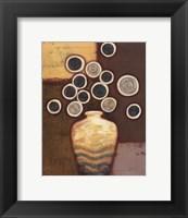 Timeless I - mini Framed Print