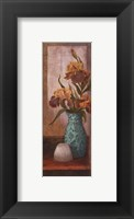 Spiced Jewels II - petite Framed Print