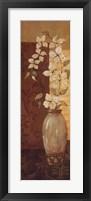 White Chocolate II Framed Print