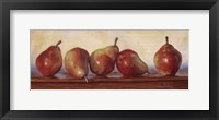 Pears II Framed Print